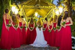 restaurante trinidad bodas galapagar