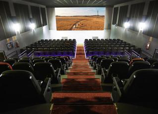 Tu Película de Boda en el Cine