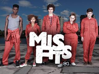 Misfits Serie