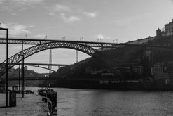 Puente Don Luis I, Portugal