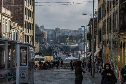 Porto Photography, Puente Don Luis I