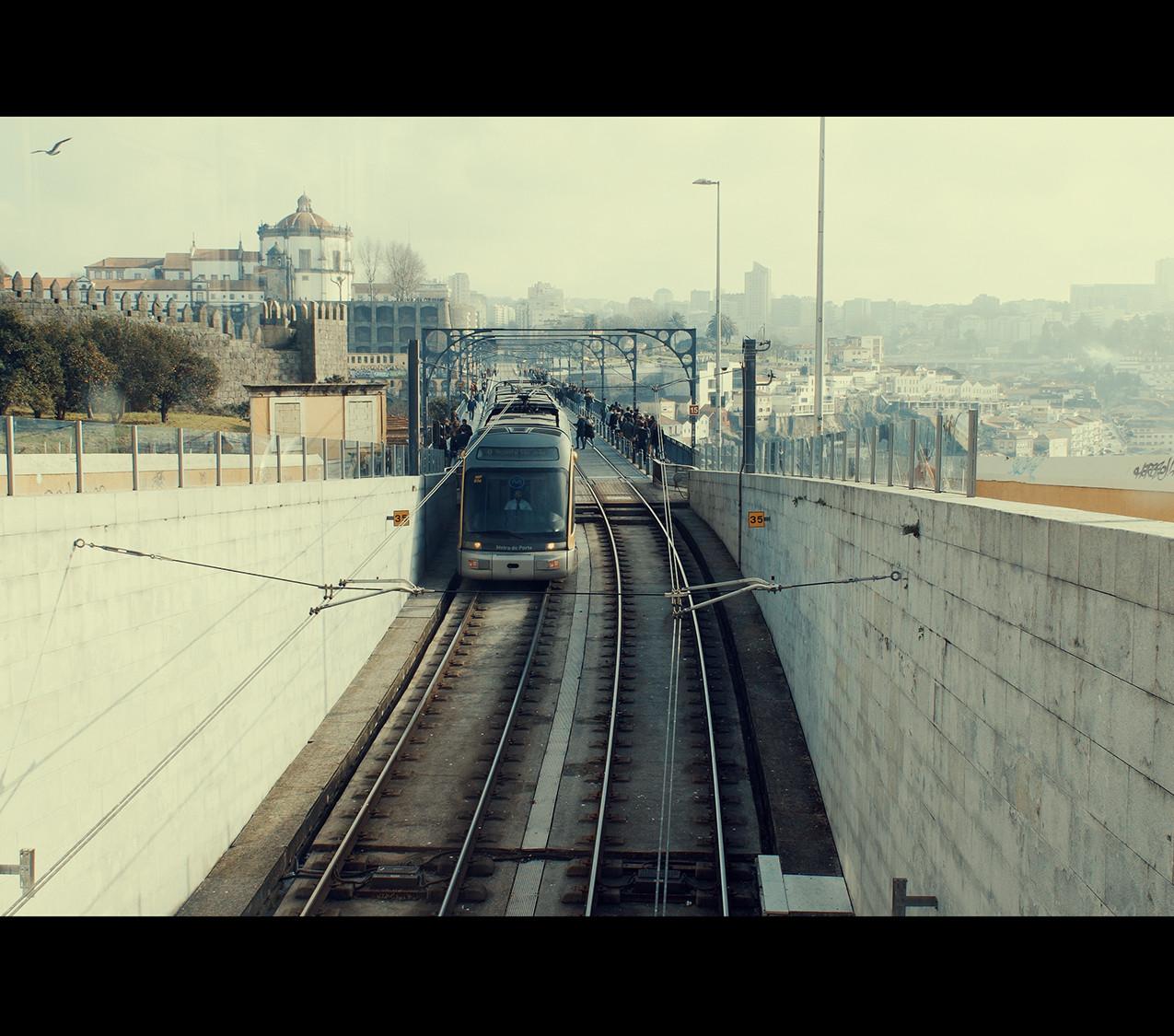 Cinematic Porto Alex Diaz Films