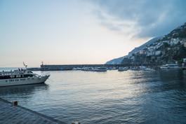 Fotografia Alex Diaz films Italia Amalfi