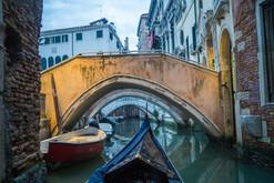 Fotografia Alex Diaz films Italia Venecia Góndola