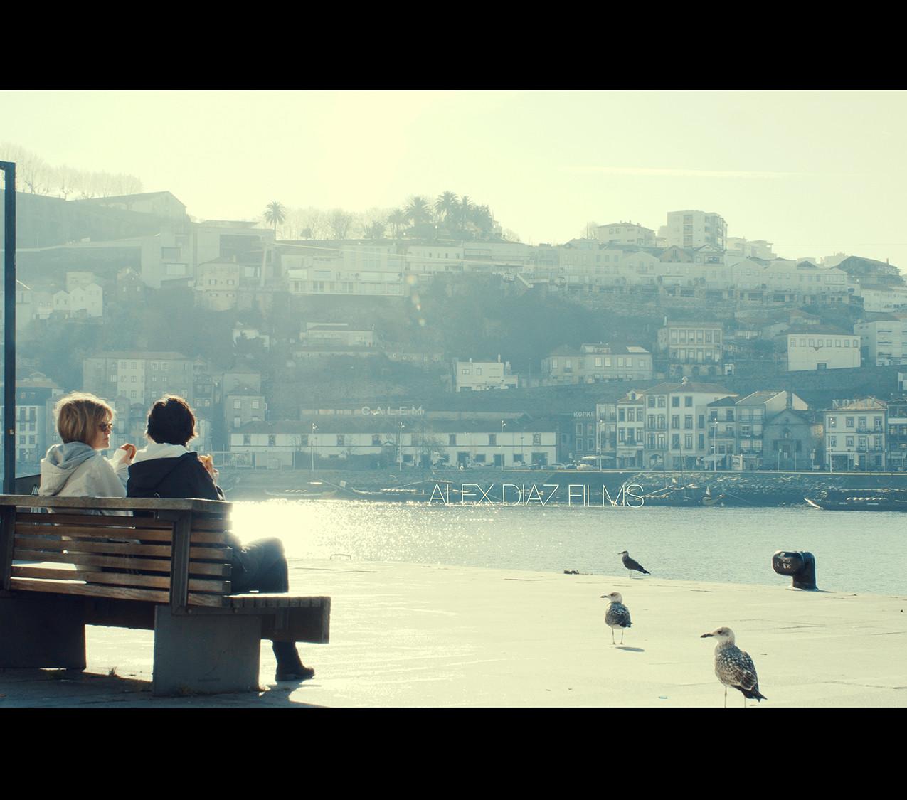 Cinematic Porto