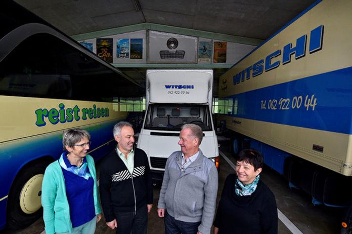 Umzugsfirma im Oberaargau bleibt erhalten