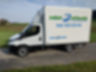 Kleinmöbelwagen | Möbelwagen