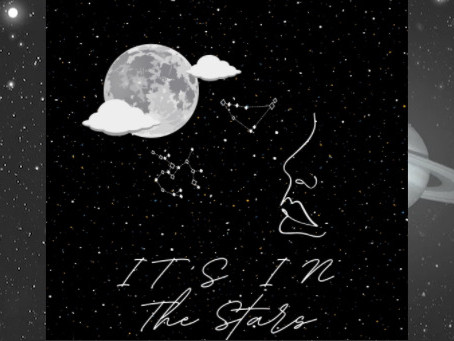 Introducing the It's in the Stars Project!