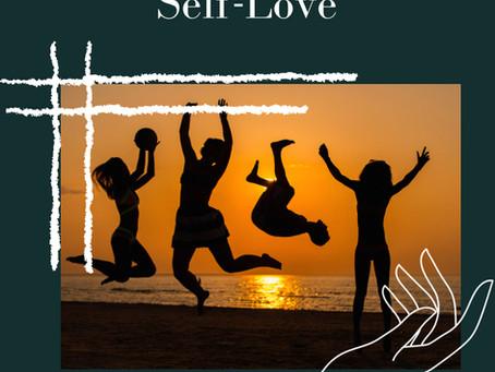 19 Days of Radical Self-Love: Nurturing our Mental Health in Honor of Juneteenth