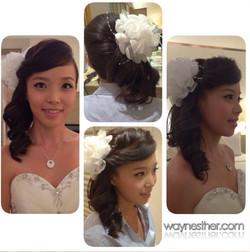 Bridal makeup & hair-20140209-WA0010