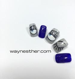 NA15014 Eyes