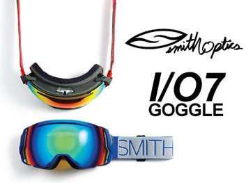 SMITH I/O7 GOGGLE