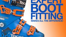 THE VALUE OF BOOT FITTING
