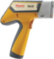 Analizador XRF portátil XL2, pistola Niton, Analizador de oro, Perú