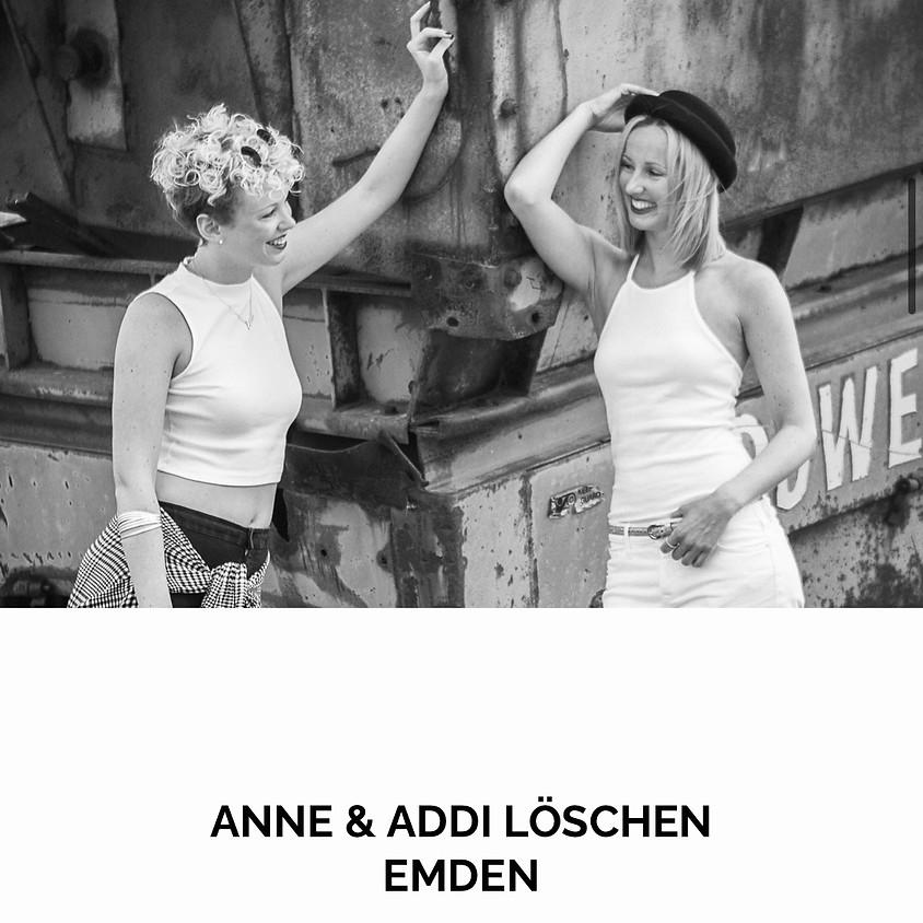 """""""smooth vibe"""" mit addi & anne löschen"""