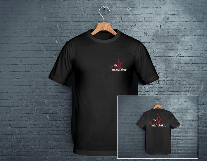 kids t-shirt schwarz