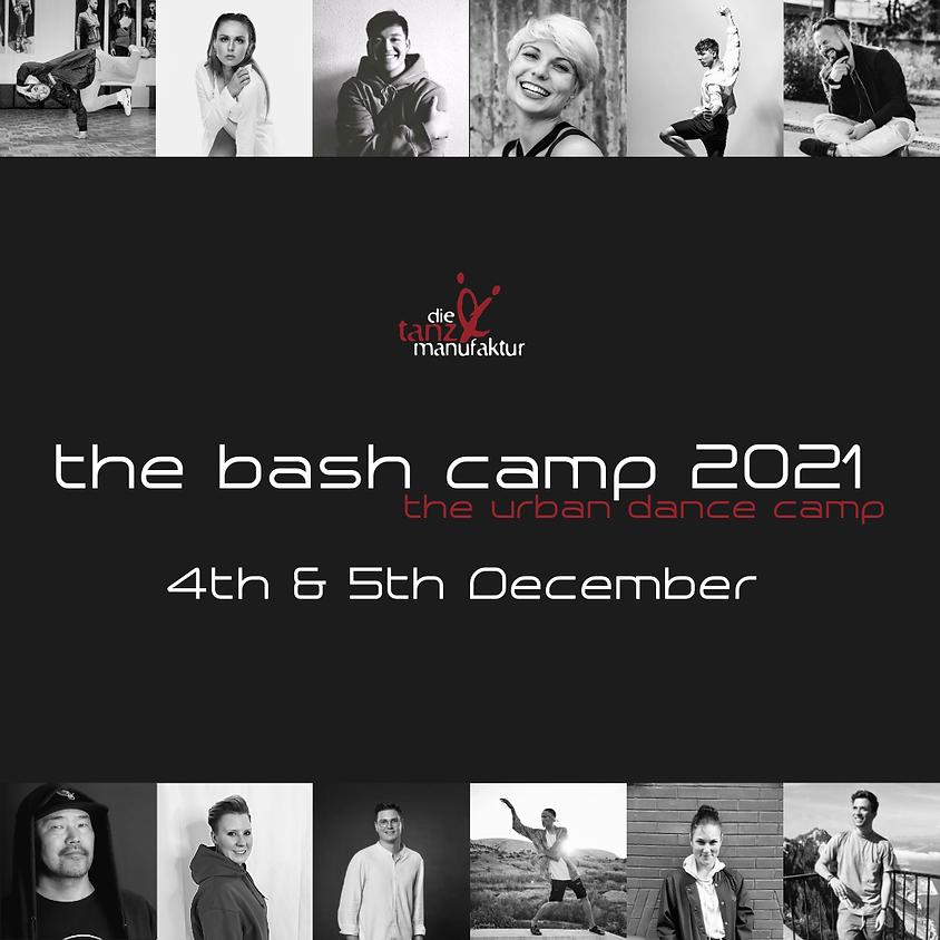 bash camp 2021