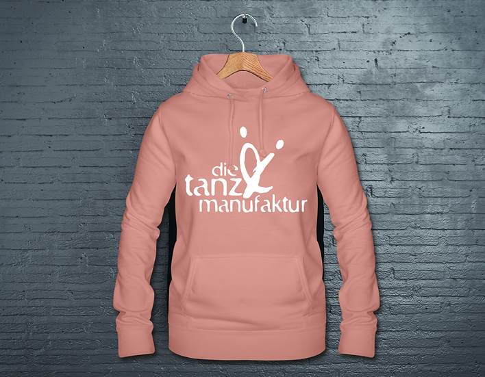 logo hoodie altrosa
