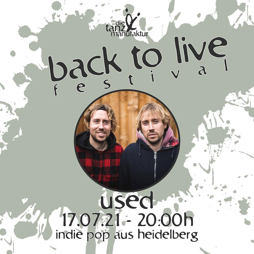 used - live