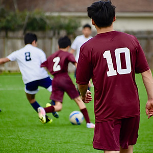 1st Soccer Win!!!