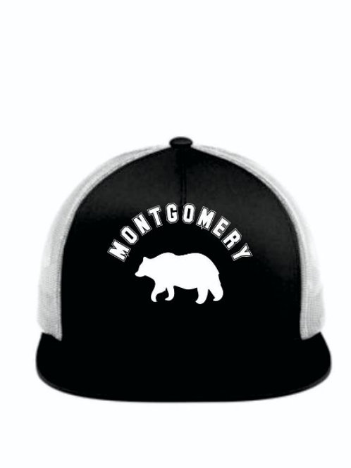 Montgomery Bears Trucker Hat