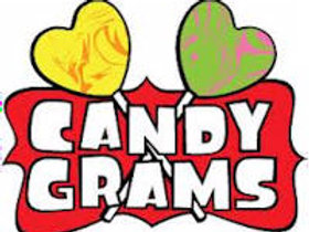 Valentines Candy Grams