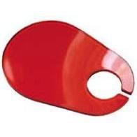 Oval Light Shield