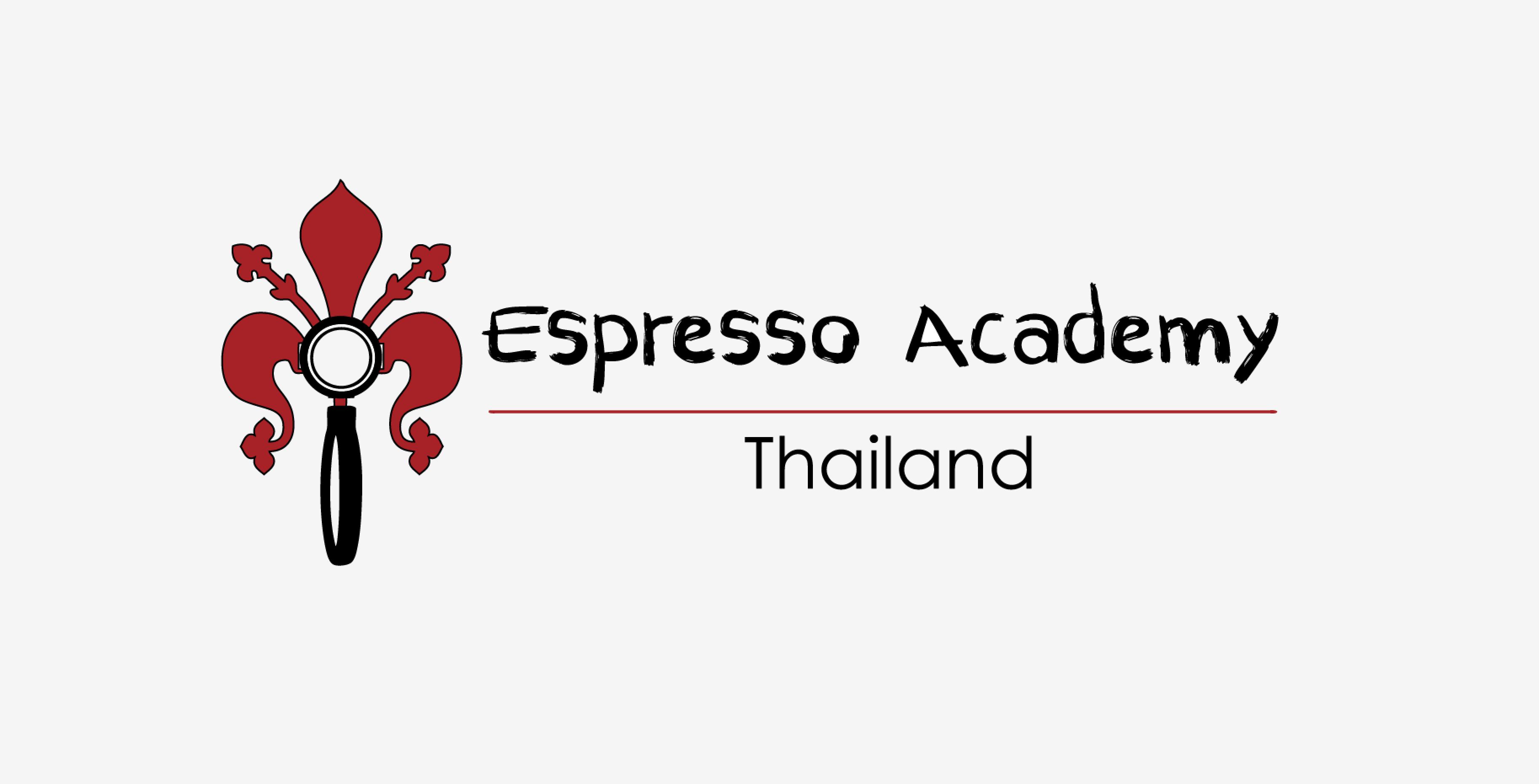 espresso academy thailand horizontal log