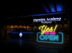 we- open