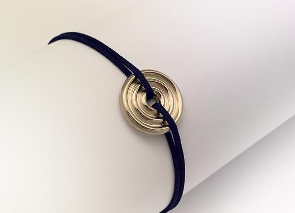 Bracelet ONDE Argent 925‰