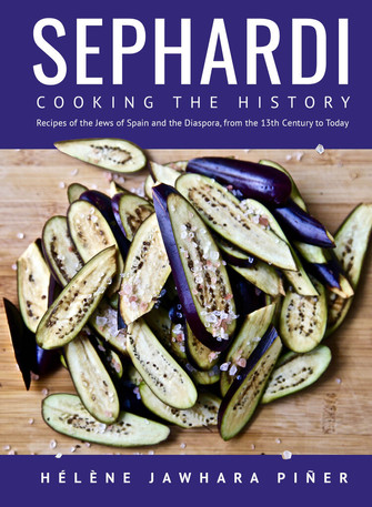 Sephardi: Cooking the History