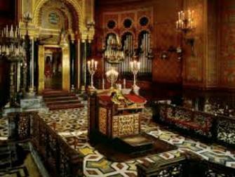 Greeting the Sabbath: Lekha Dodi