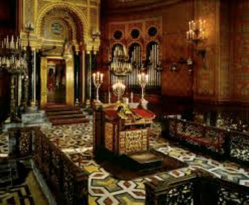 Florence / Great Synagogue