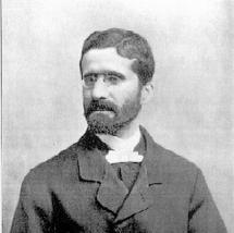 Henry Pereira Mendes (1852-1937)