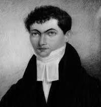 Gershom Mendes Seixas (1745-1816)