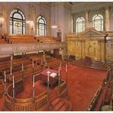 New York / Shearith Israel