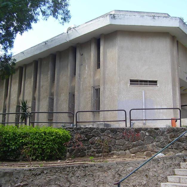 Ramat Gan / Tempio da Bertinoro