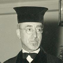 David de Sola Pool (1885-1970)