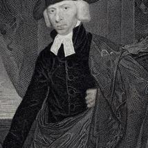 Raphael Meldola (1754-1828)
