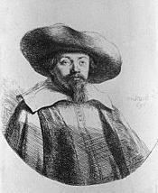 Menasseh Ben Israel (1604-1657)