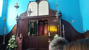 Azores Synagogue Has One-Year Anniversary