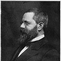 Moses Gaster (1856-1939)