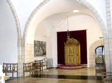 Jerusalem / Shaare Ratzon