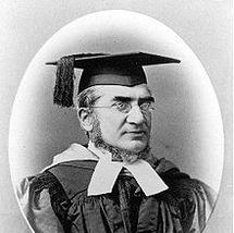 Abraham de Sola (1825-1882)