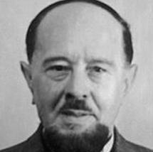 Shem Tob Gaguine (1884-1953)