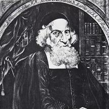 Isaac Aboab da Fonseca (1605-1693)