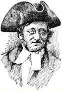 David Aaron de Sola (1796-1860)