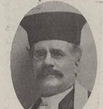 Frederick de Sola Mendes (1850-1927)