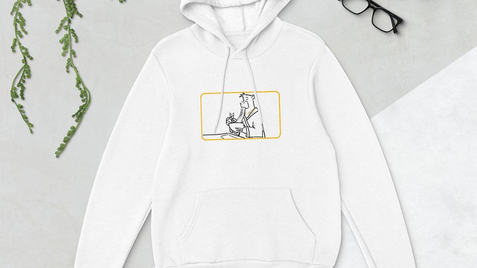 SOBA GANG Unisex hoodie