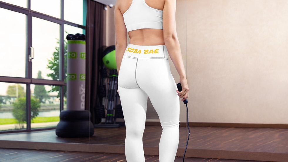 SOBA BAE Yoga Leggings